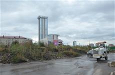 Названа новая дата ограничения движения на Московском шоссе в районе ул. Луначарского