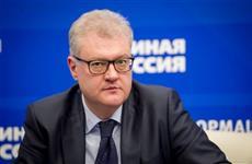 """Дмитрий Орлов: """"Приоритетом выборов губернатора станет прозрачность"""""""