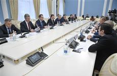 Дмитрий Азаров: Наследие ЧМ-2018 будет десятилетиями служить жителям Самарской области