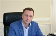 Роман Бусаргин утвержден на должность зампреда правительства Саратовской области