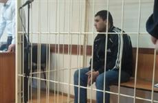 В Самаре арестован парень, ранивший полицейского