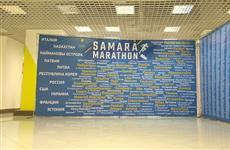В самарском марафоне примут участие 2650 человек из 13 стран мира