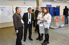 Миссия наблюдателей от СНГ работает в Тольятти