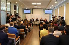 """Форум """"Линия успеха"""" посетило порядка 700 предпринимателей Самарской области"""
