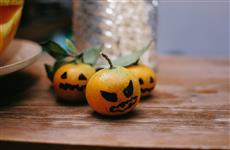 Десять ужасно интересных мероприятий на Хэллоуин-2017