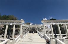 Возбуждено уголовное дело о халатности чиновников при приемке ремонта спуска к реке Урал
