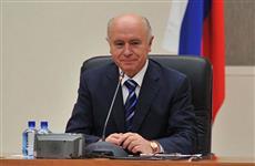 """Николай Меркушкин: """"Государство уделяет самое пристальное внимание укреплению обороноспособности страны"""""""