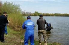 Из водоема в пос. Гражданский Красноармейского района водолазы извлекли тело мужчины