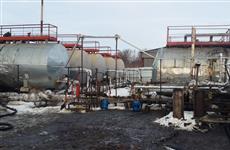 ФСБ задержала членов ОПГ, похитивших нефть на 400 млн рублей