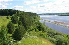 """Площадь национального парка """"Атарская Лука"""" будет увеличена до 50 тыс. гектаров"""