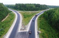 В Марий Эл приведут в нормативное состояние 27 км федеральных автодорог