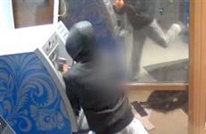 Самарца обвиняют в покушении на кражу из банкомата