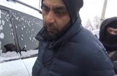 В Самаре задержали водителя Land Cruiser, угрожавшего пистолетом другому автомобилисту