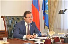 """Дмитрий Азаров: """"Для людей, достигших 55 и 60 лет, будут сохранены все региональные льготы"""""""