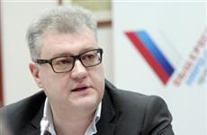 Дмитрий Орлов: В ходе предвыборной кампании шли серьезные дискуссии о развитии региона