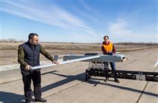 Инженеры Самарского университета запатентовали беспилотник, способный летать без спутниковой навигации