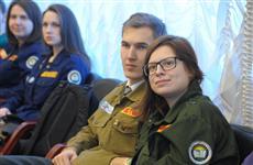 Самара стала первым городом в России, где  студенты ссузов могут вступить в ряды РСО
