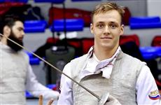 Самарские фехтовальщики Кирилл и Антон Бородачевы выиграли первенство Европы