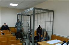За ограбление банка вынесли приговор экс-сотруднику УФСИН Самарской области