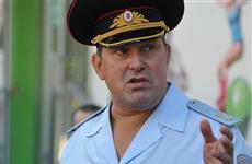 Начальник областного ГУ МВД Сергей Солодовников освобожден от должности
