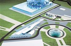 """Новый автовокзал около """"Самара Арены"""" сможет принимать более 20 тыс. пассажиров в сутки"""