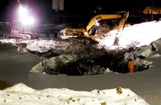 Прокуратура разберется в причинах коммунальной аварии, оставившей без воды Красноглинский район