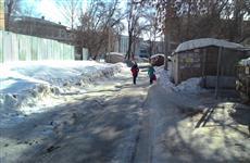 Через тернии к знаниям: по каким дорогам самарские дети ходят в школу