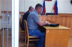 """В Кинель-Черкассах судят начальника дежурной части полиции за попытку заставить предпринимателя платить за """"крышевание"""""""