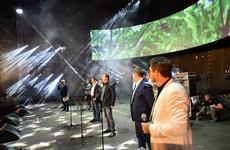 Дмитрий Азаров поздравил самарцев с днем города