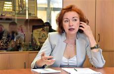 """Ирина Скупова: """"В приоритете - развитие независимого общественного наблюдения за выборами президента"""""""