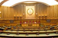 Верховный Суд оставил в силе постановление Самарского избиркома