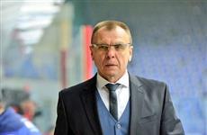 Главным тренером ХК ЦСК ВВС стал Александр Соколов