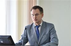 """Новым руководителем """"Ижавиа"""" назначен Александр Синельников"""