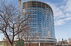 В недостроенном здании на площади Урицкого может разместиться кассационный суд