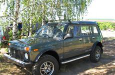 АвтоВАЗ отзывает более 38,8 тыс. автомобилей Lada 4х4