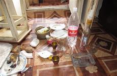 В Жигулевске мужчина забил насмерть знакомого бутылкой водки