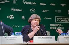 Анна Гор о Ширяевской биеннале современного искусства
