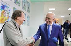 "Юрий Семин: ""Самара преобразилась"""