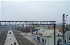 У ж/д станции Новоотрадная грузовой поезд сбил насмерть двух девушек