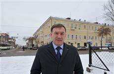 Главой Железнодорожного района Самары стал Вадим Тюнин