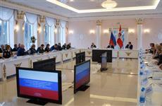 Опыт Пермского кадетского корпуса станет основой методологии развития кадетского образования в России