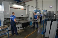 На саратовском предприятии в рамках инвестиционного проекта запущена новая производственная линия