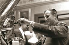 Что связывает Юрия Гагарина с пивоварением