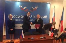 BRISK Tábor намерен построить в Тольятти завод по производству датчиков для автомобилей