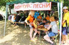 Грушинский фестиваль 2018 года перенесен на начало августа