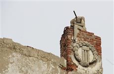 Самарское реальное училище горит в ожидании нового хозяина