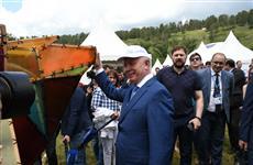 "Николай Меркушкин: ""iВолга"" стала солиднее"""