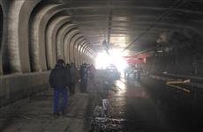 Транспорт по тоннелю под Кировским кольцом пустят в сентябре