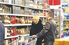 Правила торговли алкоголем на территории региона останутся без изменений до сентября
