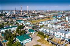 """Индустриальный парк """"Тольяттисинтез"""" включен в реестр Минпромторга РФ"""